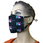 7 in. x 5.5 in. Reusable Mask