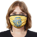 Omi Full Color Flat Adjustable Mask