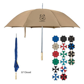 48 Inch Arc umbrella