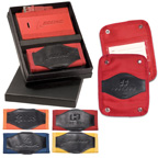 Majestic Luggage Tag and Handle Wrap Set