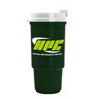 Insulated Auto Cup 16 ounce