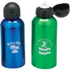 Eco Friendly 500ML FLASK WITH DOMED PULL-TOP