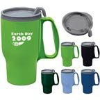 Eco Friendly Evolve(TM) Traveler(TM) Mug - 16 oz.