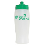 Eco-Aware Biodegradable Bottle 24 oz
