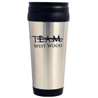 14 OZ Stainless Steel Travel Tumbler Mug