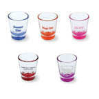 1-3/4 oz Neonware Shot Glass