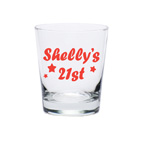 14-1/4 oz Old Fashion Glass
