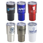 Belmont Vacuum Insulated Stainless Steel Tumbler