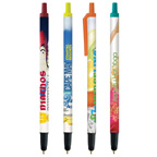 Bic Full Color Clic Stic Stylus Pen