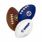 Small Football Stress Reliever- Standard