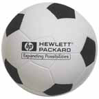Soccer Ball Stress Reliever- Standard