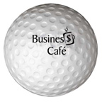 Golf Ball Stress Reliever- Standard