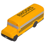 Conventional School Bus Stress Reliever