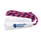 Red White and Blue Jump Rope