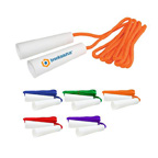 Solid Color Jump Rope