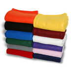 50 x 60 Micro Plush Coral Fleece Blanket Bulk Blank