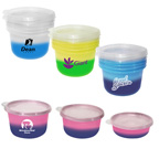 3 Piece Round Reusable Moodware Containers