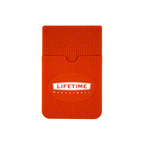 Basketball Silicone Smart Wallet