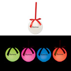 80 MM LED Multicolor Ornament