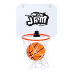 Basketball Portable Set
