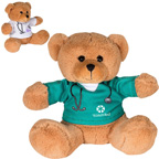 Doctor or Nurse Teddy Plush Bear- 7 Inch