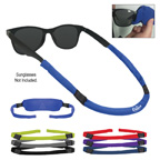 3 In 1 Sunglasses Strap Cover And Cleaner