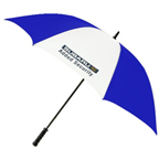 Storm Flextech 62 Inch arc Golf Umbrella