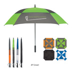 60 inch Arc Square Umbrella
