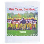 Full Color Digital Print Sport/ Stadium Towel