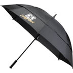 60 Inch Slazenger Fairway Vented Golf Umbrella