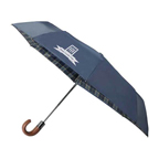 42 Inch Highlander Folding Auto Umbrella