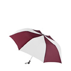 Totes Golf Size Auto Open Folding Umbrella