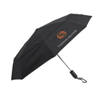 The Saville 46 Inch Arc Umbrella
