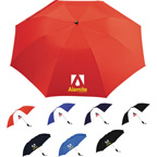 The Miami Auto Open 42 inch Umbrella