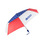 44 Inch Auto Open Auto Close USA Umbrella