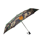 44 Inch Auto Open Auto Close Camouflage Umbrella