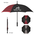 Northwoods 46 Inch Arc Umbrella