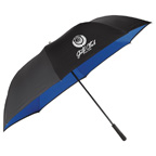 58 Inch Inversion Manual Golf Umbrella